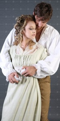 Sweet Regency Couples