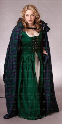Highlander Lass